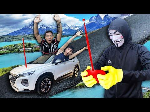 Chiếm Quyền Điều Khiển Ô Tô | Car Take Over Control Hacker | PHD Troll
