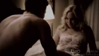 ► Klaus & Caroline | A Little Death {18+}