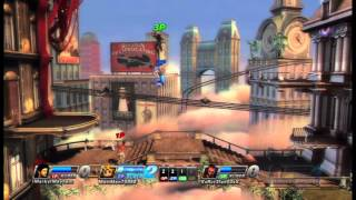 KryoCore Plays: Playstation All-Stars Battle Royale EP. 3