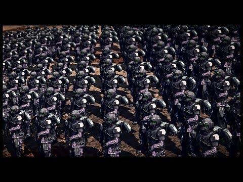 Epic HARAKONI WARHAWKS & Tallarn Guardsmen!