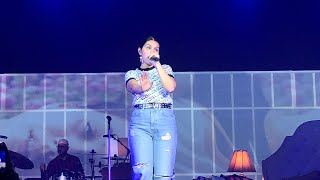 Alessia Cara - Rooting For You | Coca Cola Roxy 2019