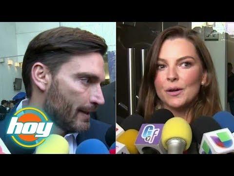 HOY | Julián Gil da revés a Marjorie con prueba de ADN a Matías