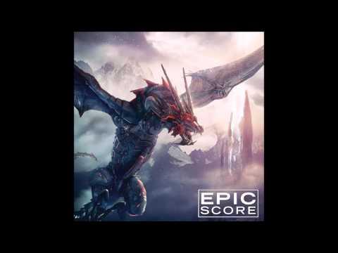 Vengeance - Epic Score