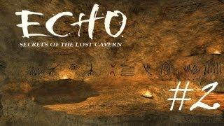 Echo: Secrets of the Lost Cavern Walkthrough part 2