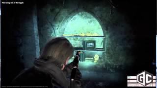Alone In The Dark: Illumination gameplay details from GDC 2015