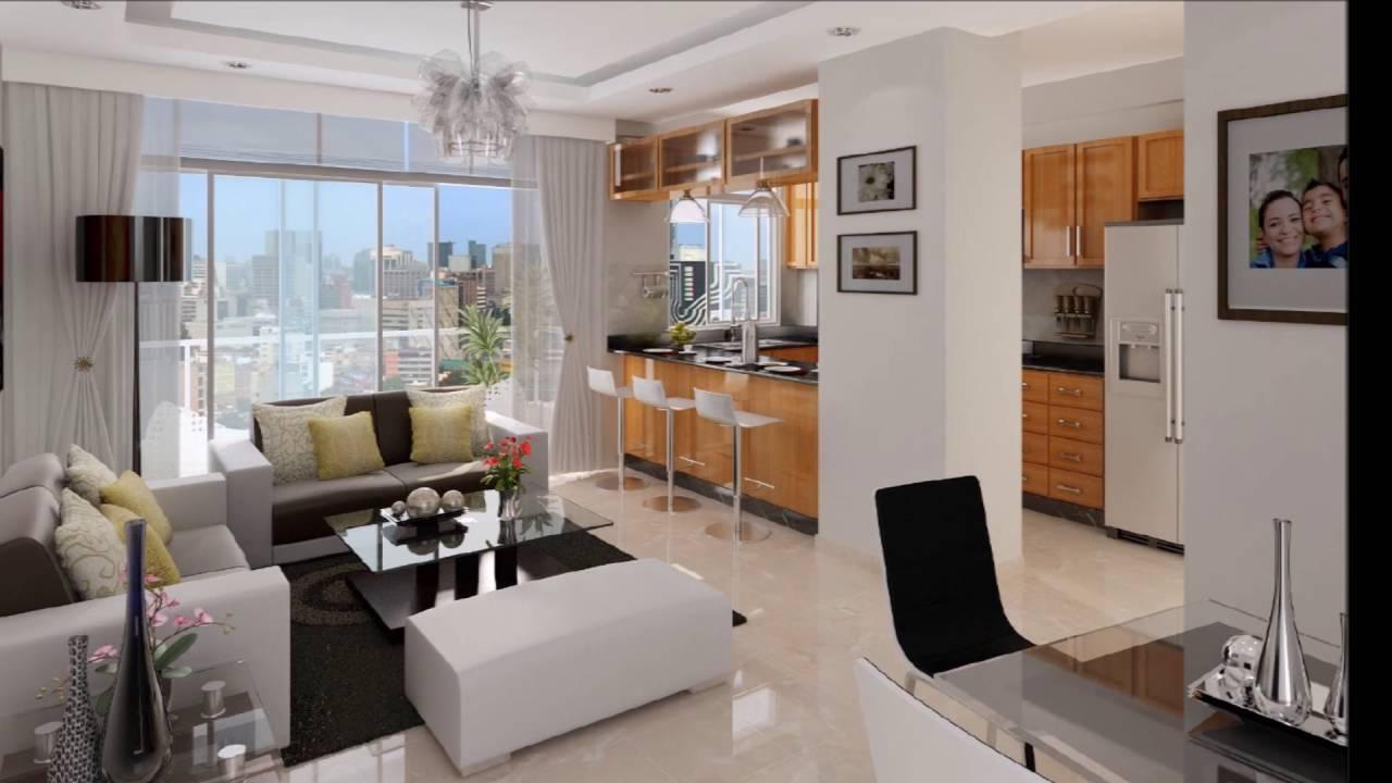 Apartamentos en Ventas El Milln Santo Domingo  YouTube