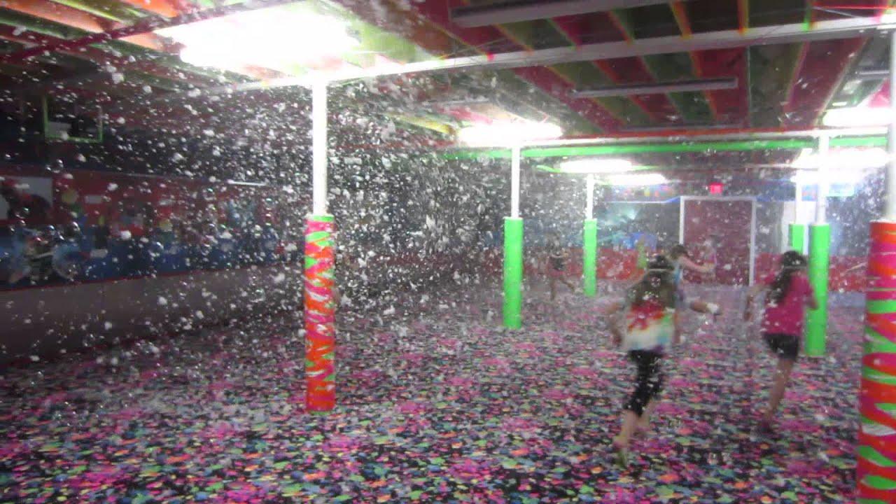 Best Kids Parties – Silly String – Kids Rule Parties