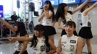2018-09-01 ダイキ防災・減災いよゼロプロジェクト@ダイキ美沢店(松山...