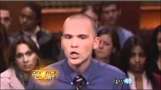 Chris Brown vs Santina Lowe: Divorce Court part 2