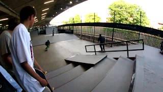 Go Skateboarding Day 2013- London