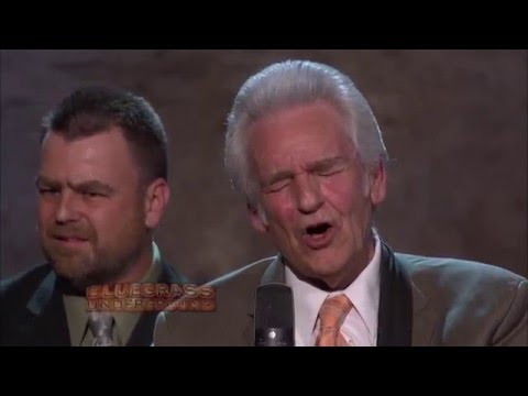 Del McCoury Band's  Vincent Black Lightning  from BLUEGRASS UNDERGROUND