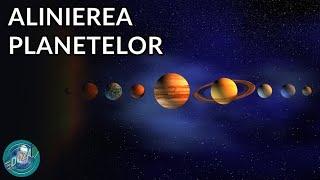 Alinierea Planetelor: motiv de panica sau simple speculatii? | SF#1
