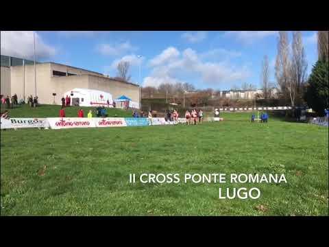 Resumen II cross Ponte Romana