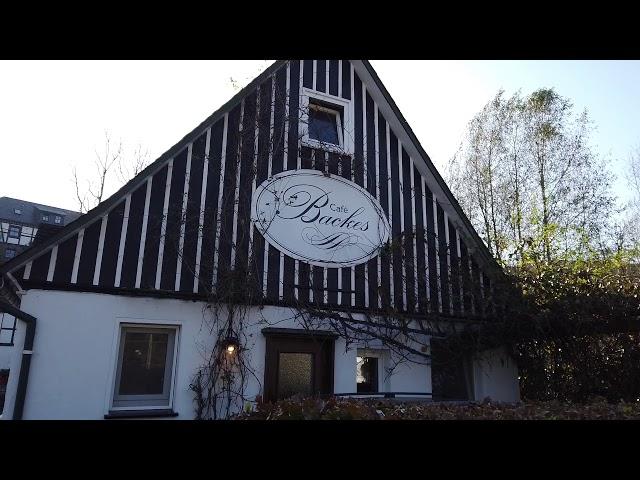 (Film 5) Rundweg Nordenau - Westfeld, Sauerland