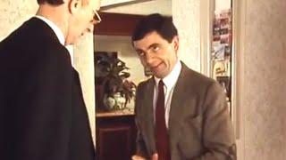 Hotel Fun | Funny Clip | Mr. Bean Official