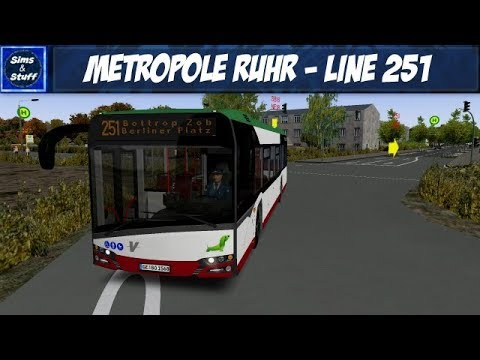 omsi-2---metropole-ruhr---line-251---first-look---twitch-stream