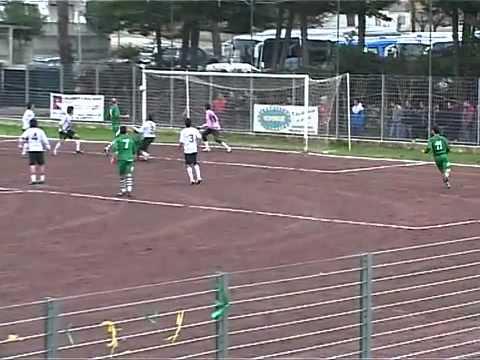 Canzano-Castelnuovo 2-0