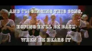 Karaoke Vengaboys - Shalala lala