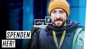 Spendensammler undercover – Schuften und Schleimen für WWF & Co | STRG_F