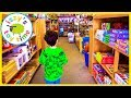 ANNA'S TOY DEPOT! LEGO and Thomas and Friends! Fun Toy Cars and Trains for Kids! TOY STORE TRIP