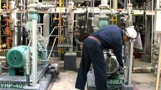 Petroleum Pump System Operators, Refinery Operators, and Gaugers