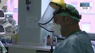 Covid-19, oggi in Italia oltre 23 mila contagi e record di morti con 853