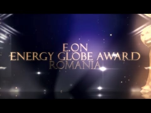 Gala E.ON Energy Globe Award 2016