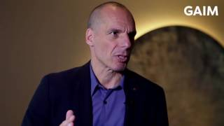 Yanis Varoufakis: Nations need to get together and reboot the world economy