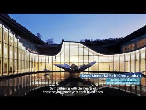 2016 HAEAHN Architecture PR Video (Arab+Eng)