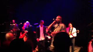 The James Brown Tribute Show - Payback (feat. Freestyle of The Arsonists)