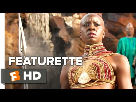 Black Panther Featurette - Warriors of Wakanda (2018) | Movieclips Coming Soon