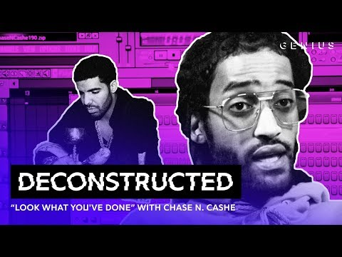 The Making Of Drakes Look What Youve Done With Chase N Cashe  Deconstructed