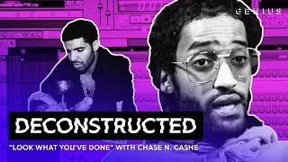 "Download The Making Of Drake's ""Look What You've Done"" With Chase N. Cashe 
