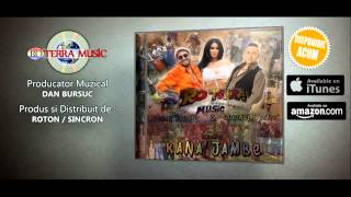 Bogdan Artistu - Kana Jambe (Official Track)
