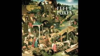 Fleet Foxes - Best Songs