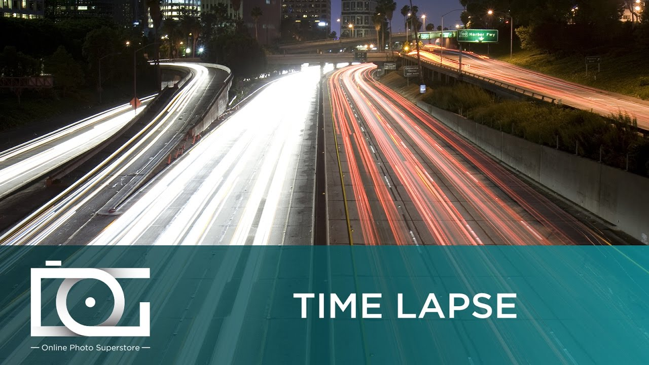 Time-lapse photography - Wikipedia