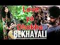 Bekhayali -  Full Song | Shahid Kapoor | Heart Touching Sad Story