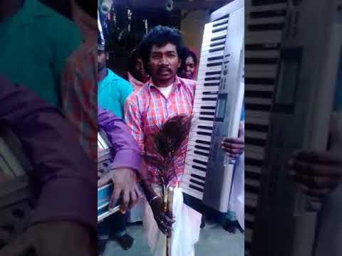 Ram Baba Pooja Santhali video HD 2019