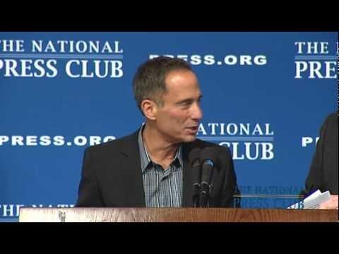 NPC Luncheon with Harvey Levin