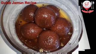 How to make EID Special  Bengali/Indian style Gulab Jamun recipe | ঈদুল আজহা স্পেশাল  !!!!