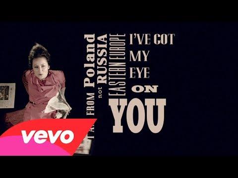 Rita Pax -  I On You!