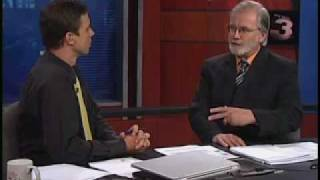 WSIL-TV Interview with Rich Whitney Green Candidate For Illinois Governor