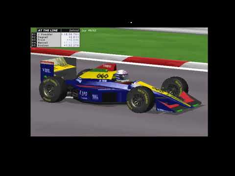1990 San Marino Grand Prix - Part 3