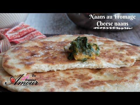 recette-de-cheese-naan,-pain-au-fromage-indien-à-la-poele