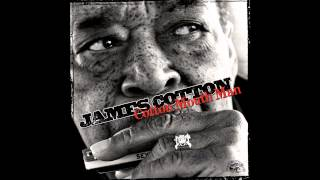 James Cotton - Saint On Sunday (Cotton Mouth Man 2013)