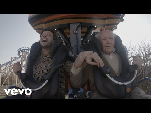 Louis Tomlinson - Two of Us (Richard's Bucket List Official Video)