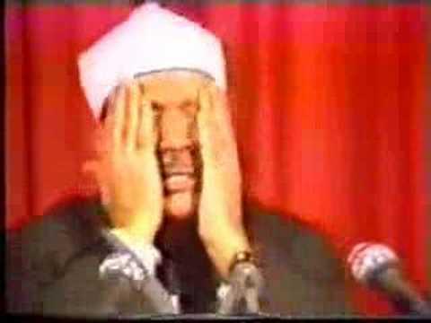 سورة الانفطار بصوت الشيخ عبد الباسط عبد الصمد