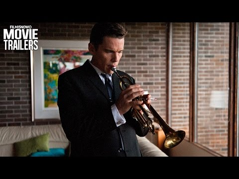 Ethan Hawke stars as jazz legend Chet Baker in BORN TO BE BLUE - Official Trailer [HD]