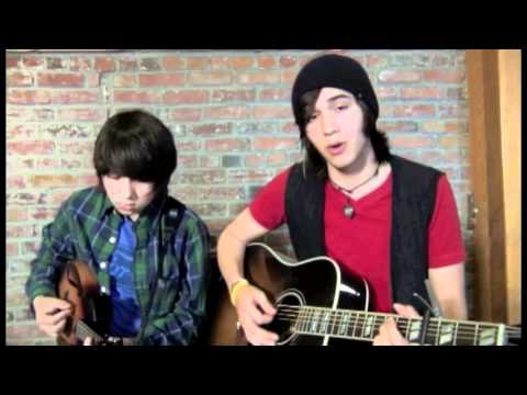 Winter Winds (cover) by Mumford & Sons