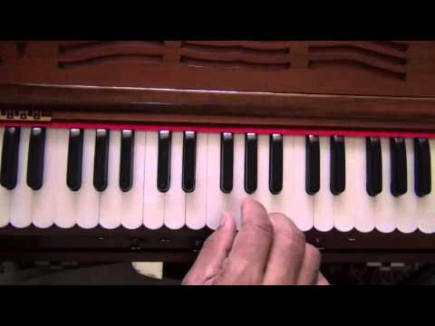 110 Harmonium Lessons for Beginners